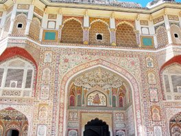 Jaipur - Forte Ambar