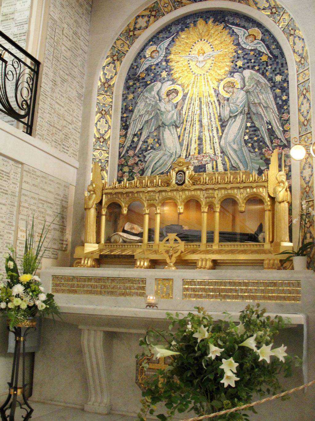 Paris - Igreja da Medalha Milagrosa
