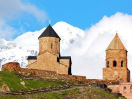 Kazbegui