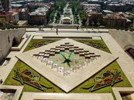 Armênia - Erevan
