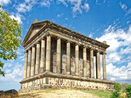 Armênia - Templo Garni