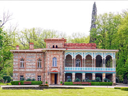 Casa-Museu de Tsinandali