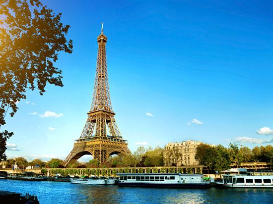 França - Paris