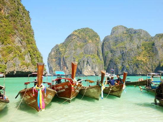 Tailândia - Phuket