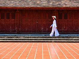 Pagoda de Thien Um
