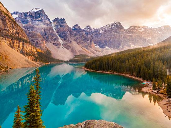 Canadá - Banff