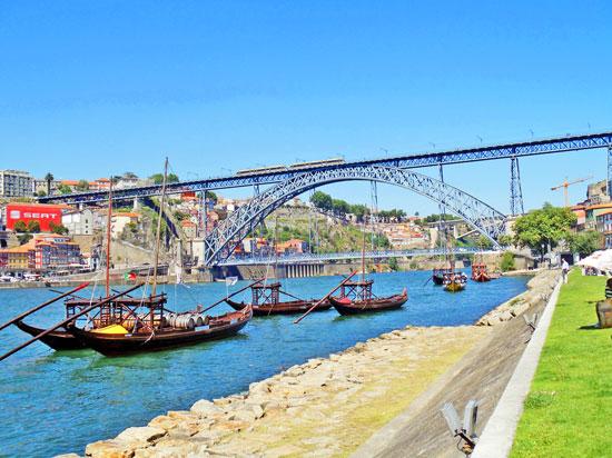 Portugal - Cidade do Porto
