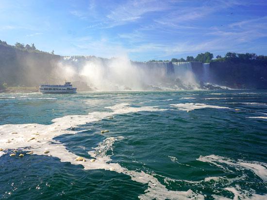 Canadá - Niagara Falls