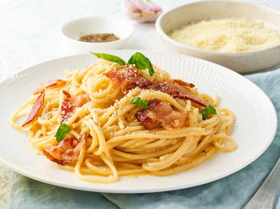 Itália - Culinária
