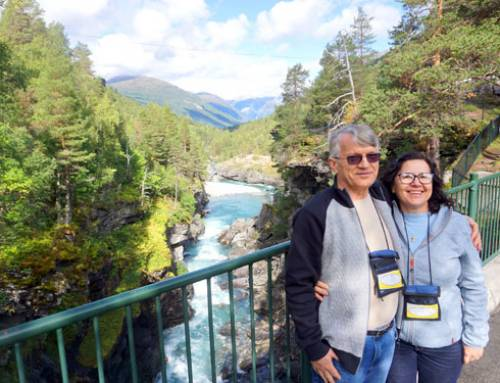 Carmen e Jaime Perini – Santo Augusto (RS)